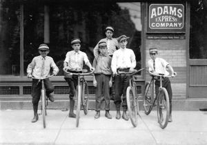 1911-adamsexpress-messengers