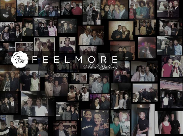 Feelmore Collage
